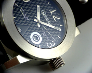 Morpheus Watches 1911 Swiss Quartz
