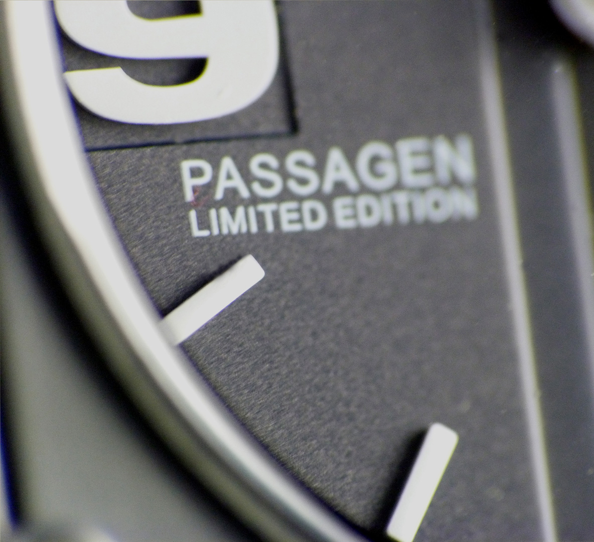 Giger Passagen Wrist Watch Morpheus