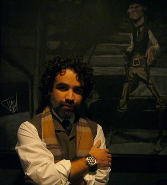 Cinema Watch Ambassador Jota Leal